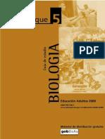 Biologia5 Unidad1 2 3