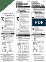 Genie Installation Manual