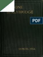 Bygone Stalybridge