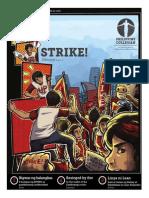 Philippine Collegian Tomo 91 Issue 13