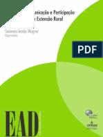 Derad024 - Métodos de Participação e Comunicação Nas Atividades de Extensão Rural