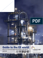 Cortem Group - Guide to the Ex World