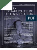 Revista de Política Exterior N°20
