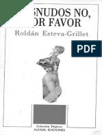 Roldan Esteva