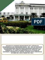 Protocolizacio Con Taxonomias NANDA NOC NIC en NAC