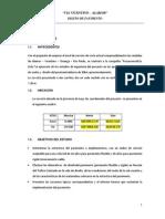 Informe Tecnico Vicentino - Alamor