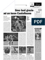 La Cronaca 27.11.2009