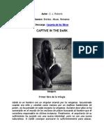 Trilogia Dark Duet - C. J. Roberts