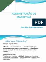 2012.05.30 - Apostila Administração de Marketing 2012
