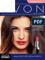 My Avon Magazine 12-2014