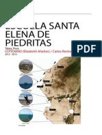 Escuela Santa Elena de Piedritas