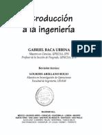 620-Baca-Introduccion a La Ingenieria (Caps1-3)