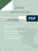 Oferta Gastronomica - 360