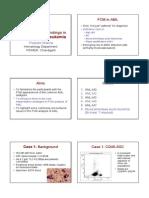 07 Flow Cytometric Findings in AML