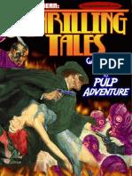ThrillingTalesGamemaster'sGuidetoPulpAdventured20Modern