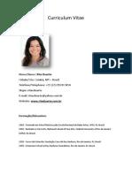 Rita Duarte - Curriculum