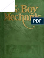 The Boy Mechanic Vol-2-1000-Things for Boys to Do