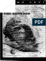 194792150 Primo Levi the Drowned and the Saved