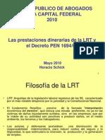 CPP - Derecho Del Trabajo - Dr. Schick 10-05-20