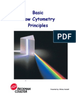 Complete Basic Flow Cytometry Principles Manual