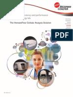 HematoFlow CytoDiff Brochure - B2010-11559