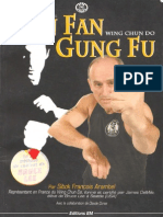 Arambel François - The Original Jun Fan Wing Chun Do Gung Fu