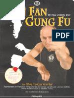 Arambel François - The Original Jun Fan Wing Chun Do Gung Fu