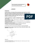 Unidad 1 Dibujo Tecnico - Metodos de Representacion