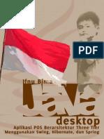 Java Desktop - Ifnu Bima