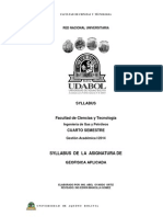 Syllabus Pet-217 Geofisica Aplicada 01-2014
