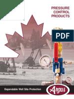 Pressure Control Brochure