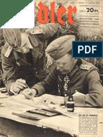 Der Adler - Jahrgang 1943 - Heft 17 - 17. August 1943