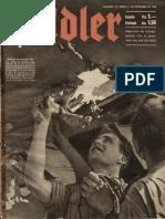 Der Adler - Jahrgang 1943 - Numero 18 - 07 de Setiembre de 1943 - Versión en Español