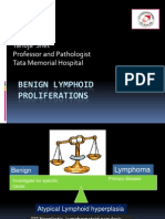 Benign Lymphoid Lesions Final1