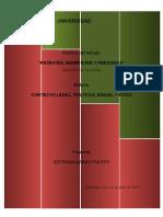 Reporte de Lectura Patentes