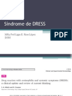 Síndrome de DRESS