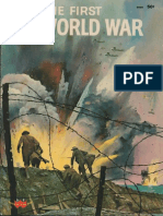 How and Why Wonder Book of World War I