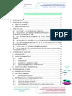 Estudio de Caracterización de RRSS