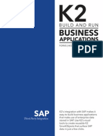 K2 SAP Brochure HR