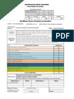Plan Anual Desarrollo de Aplicaciones 2014
