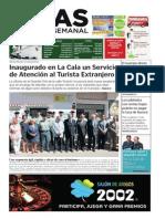 Mijas Semanal nº590 Del 4 al 10 de julio de 2014