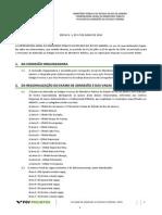 Edital VII Estagio Forense