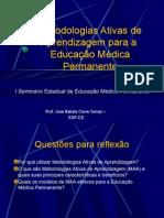 Semp 2011 Metodologias Ativas Ep