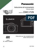 Dmcfz8 Spa