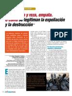 Cardona & Roa - Industrias Extractivas y REDD. El Que Peca y Reza, Empata o Como Se Legitiman La Expoliación y Destrucción