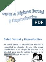 Salud e Higiene Sexual y Reproductiva