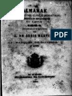 almanak 1864