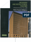 Architecture and modernity a critique modernity frankfurt school modern architectural theory fandeluxe Choice Image