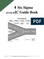 DMAIC Six Sigma Guide 3M