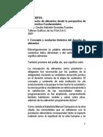 Concepto y Evolución Histórica Del Derecho de Alimentos_3